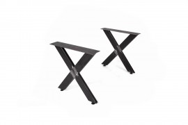Tischgestell PlattX