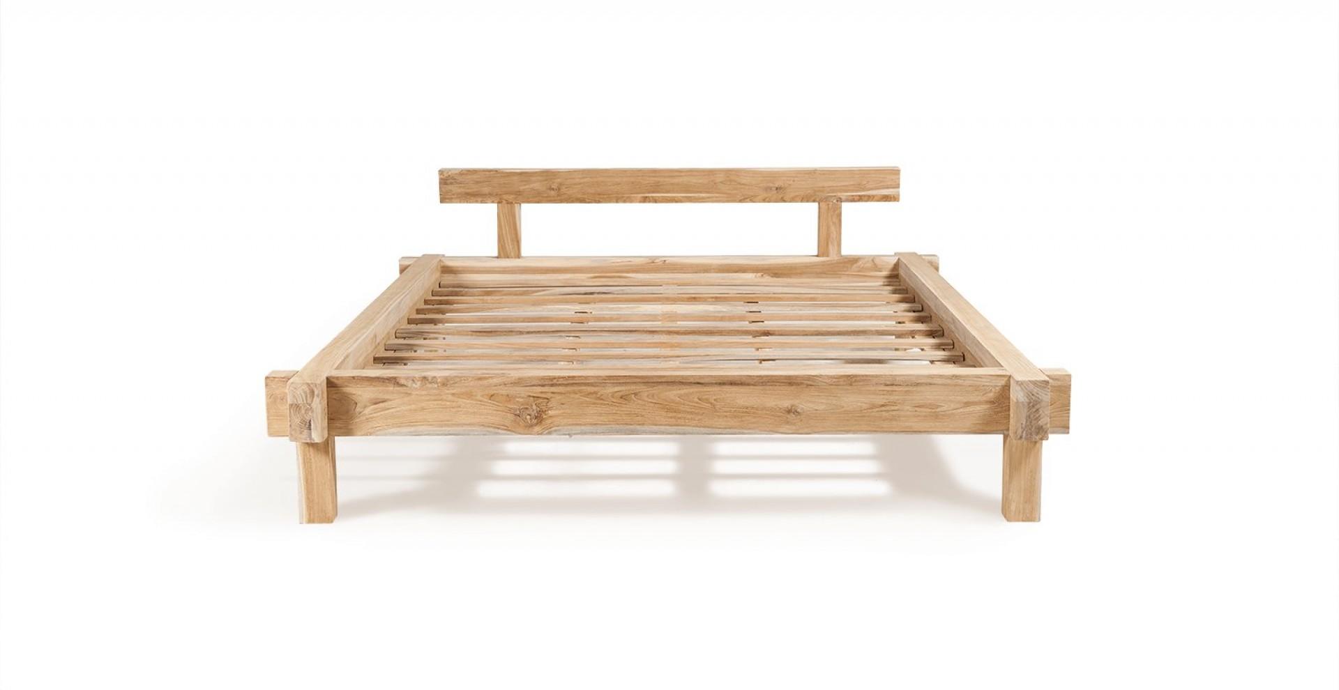 bett minimalis. Black Bedroom Furniture Sets. Home Design Ideas