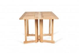 Tisch Butterfly Klappbar
