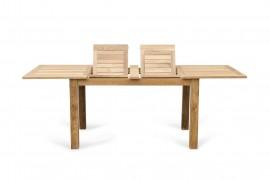 Tisch Phönix Doppelt Ausziehbar