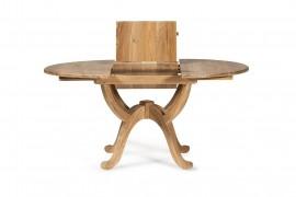 Tisch Astor Oval ID Ausziehbar