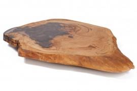 Couchtisch Platte Wildesche-Epoxidharz- Typ-6