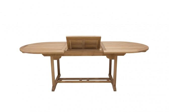 Gartentisch, Teakholz Tisch, Möbel Für Den Garten, Terrassentisch,  Gartentisch Nach Maß,; Gartentisch Ausziehbar ...