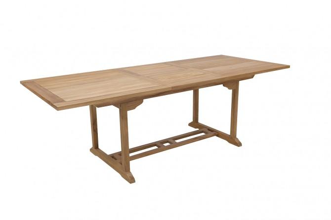 Tisch Royal rechteckig ausziehbar
