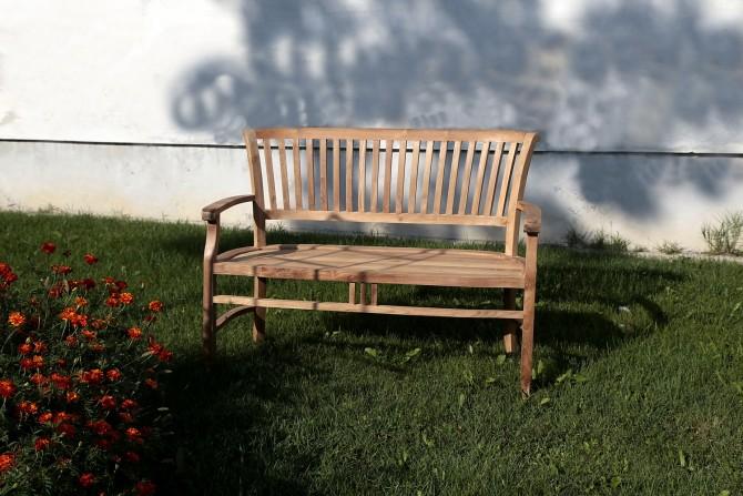 Gartenbank günstig