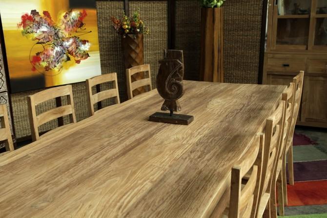 Tisch Cobra Lama