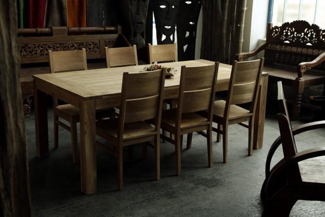 Tisch Cobra
