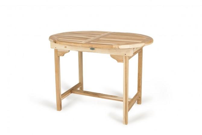 Ausziehbarer Tisch Vollholz