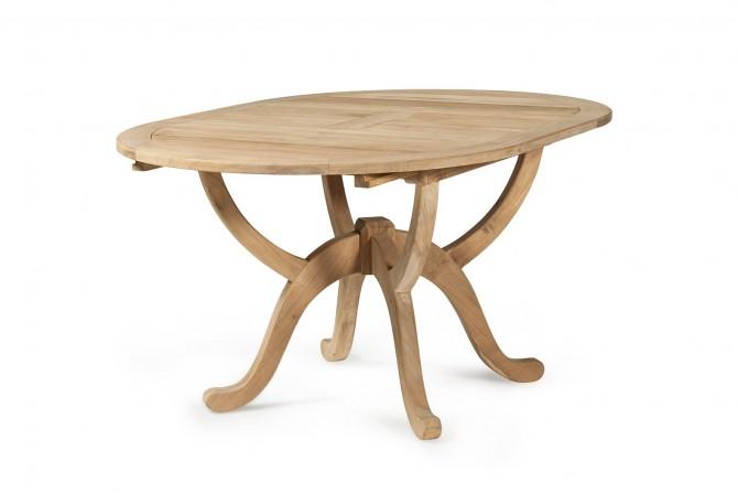 Teakholz tisch für 365 Tage