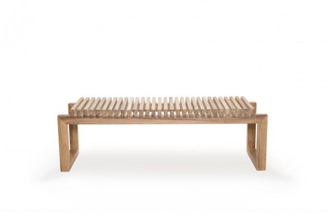 Sitzbank elegant