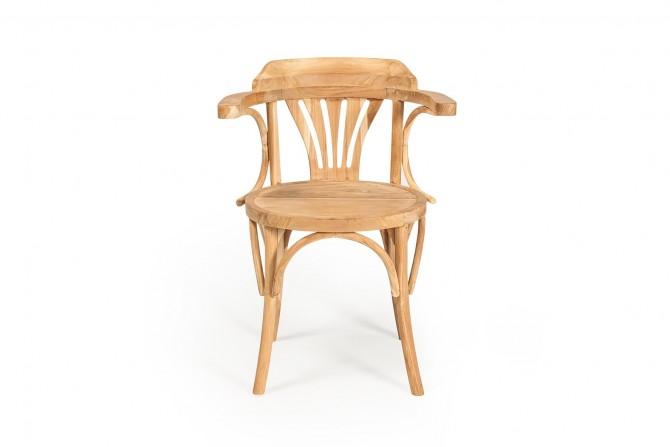 Teakholz Stuhl kaufen