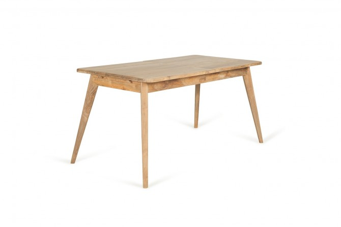 Teakholz Tisch kaufen