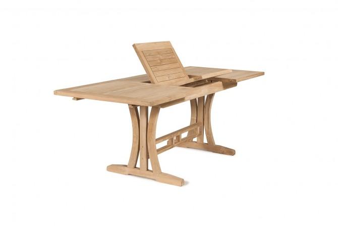 Ausziehbarer Tisch Österreich