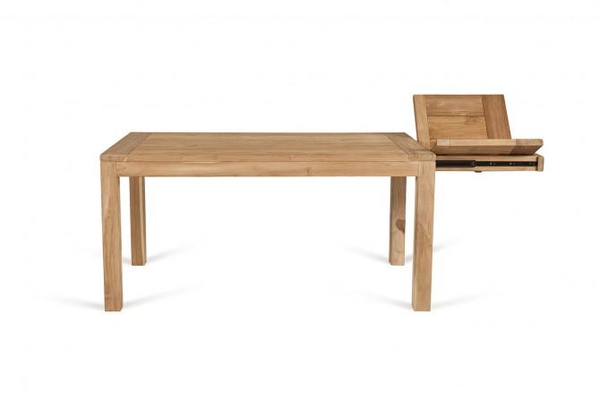 Esstische Holz Ausziehtisch , Tisch Cobra Od S Ausziehbar