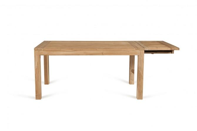 Ausziehbarer Tisch Wien