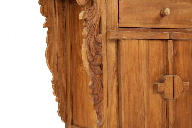 Säulentisch