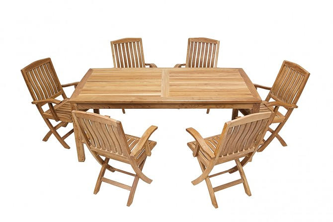 Gartenmöbel Set online kaufen