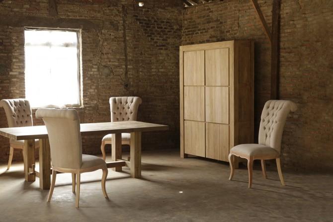 Teakholz Möbel kaufen