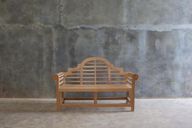 Sitzbank Robust