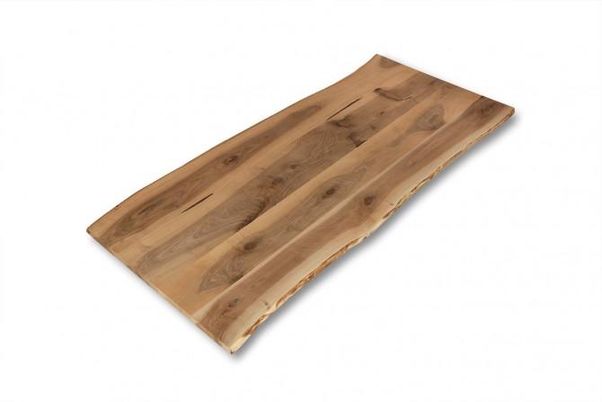 nusstisch platte, nussholz tisch, nusstisch nach mass, walnuss holz tische, esstische nach mass,
