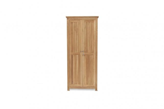 sideboard outdoor, teak schrank, garten schrank, gartenmöbel