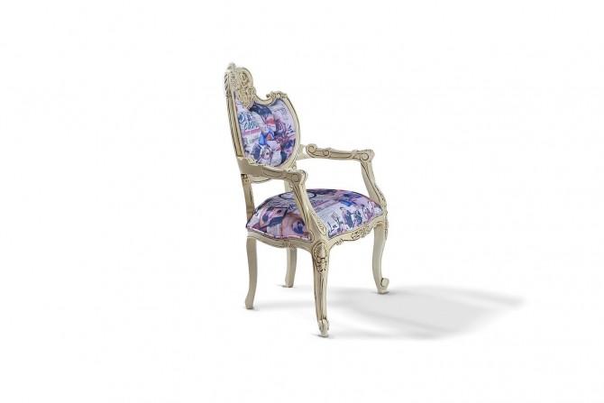 indoor stuhl ,polsterstuhl fancy