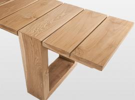 Teak-Holz Für Alle Jahreszeiten